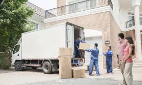 Quick Movers Johannesburg